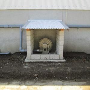 発酵・撹拌・堆肥システム